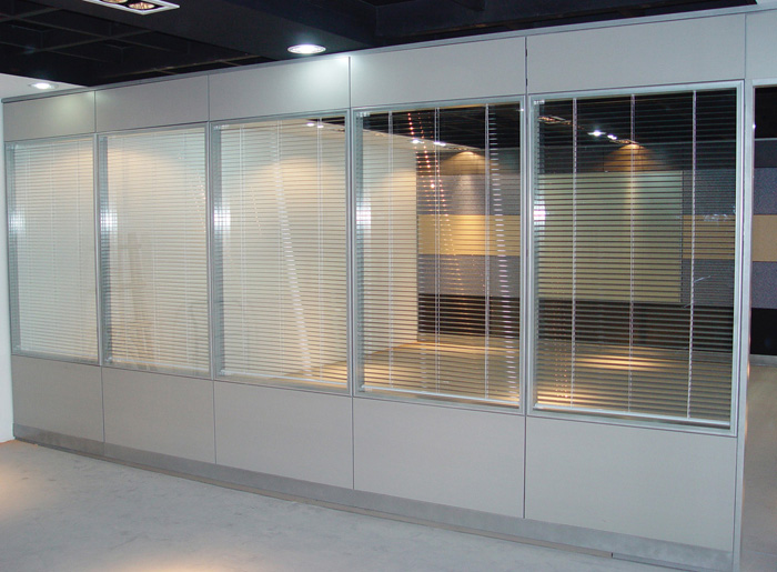 aluminum office partitions. 2105 Aluminum Office Partitions