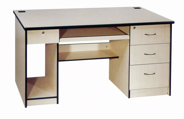 Computer Office Table Manufacturers in Chennai Computer  : 1711 from www.mahadevfurniture.com size 600 x 390 jpeg 24kB